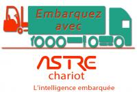 ASTRE CHARIOT : L'INTELLIGENCE EMBARQUEE